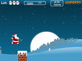 Kostenloser Download Santa Claus Jumping Screenshot 1