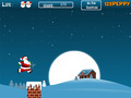 Kostenloser Download Santa Claus Jumping Screenshot 3