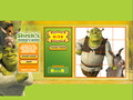 Kostenloser Download Shrek: Concentration Screenshot 2