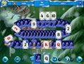 Kostenloser Download Frostige Winterabenteuer Solitaire 3 Screenshot 1