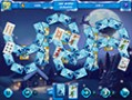Kostenloser Download Frostige Winterabenteuer Solitaire 3 Screenshot 3