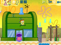 Kostenloser Download SpongeBob SquarePants: Dutchman's Dash Screenshot 2