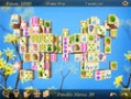 Kostenloser Download Summertime Mahjong Screenshot 2