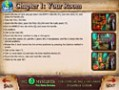 Kostenloser Download Time Mysteries: The Final Enigma Strategy Guide Screenshot 1