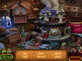 Kostenloser Download Winter Story Christmas Tree Screenshot 1