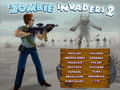 Kostenloser Download Zombie Invaders 2 Screenshot 2